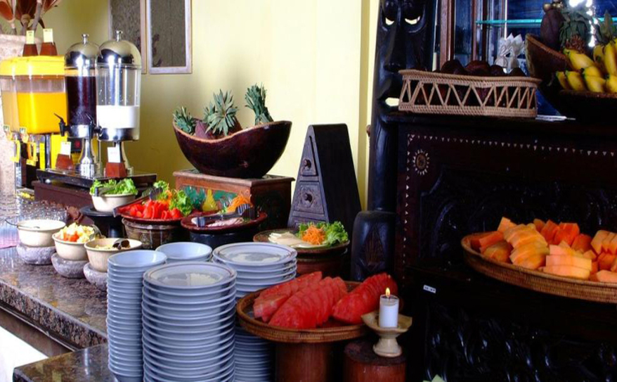 Rinjani Restaurant