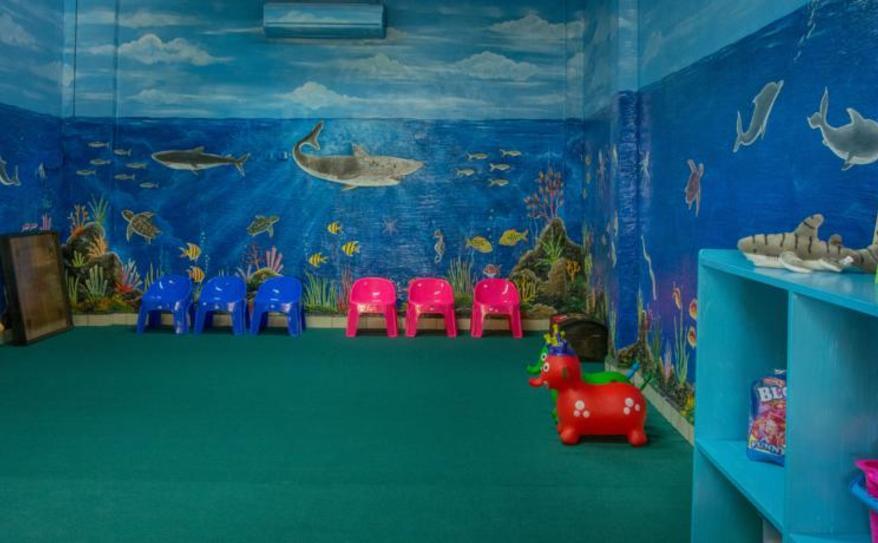 Sea World Kid's Club