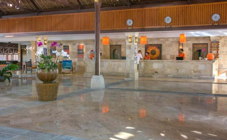 Holiday Resort Lombok