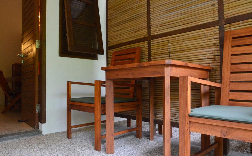 Cocotinos Sekotong Lombok
