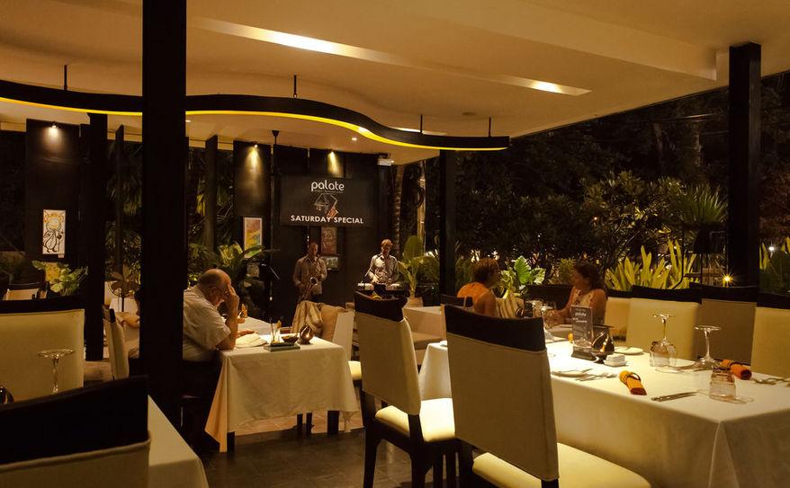 Palate Angkor Restaurant & Bar