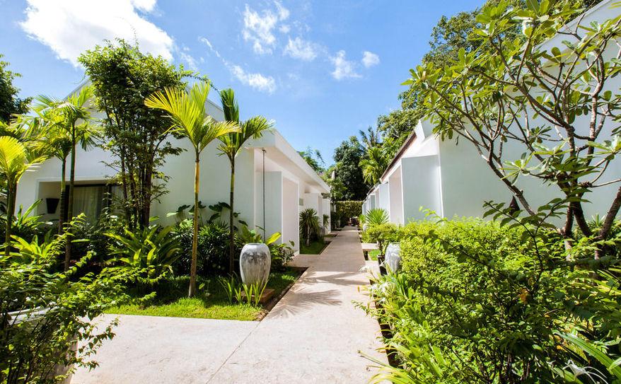 Lynnaya Urban River Resort